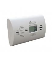 Kidde 10 Year Digital Carbon Monoxide Alarm