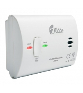 Kidde 10 Year Carbon Monoxide Alarm